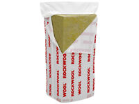 Rockwool RWA45 Acoustic Insulation Slabs Loft Insulation Slab | 50mm 75mm 100mm