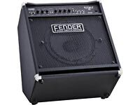 Fender Rumble 75W Bass Amplifier