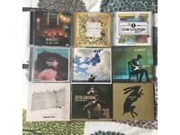 CDs for Sale!