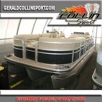 2014 Lowe Boats SF232 Sport & Fish 23'
