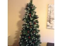 For sale Christmas tree