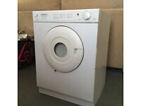 Small Tumble Dryer for Sale - USED TWICE - Brand New