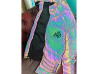 Kwd reflective jacket/coat on sale