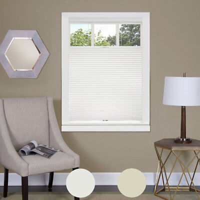 Cordless Cellular Window Shades Top-down Bottom Up Honeycomb