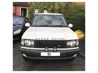Range Rover 4.6 V8 Automatic