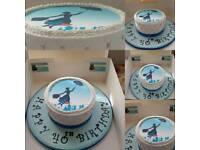 Cake cake glorious cake