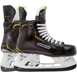 Bauer Ignite Pro + Senior and Junior Skates