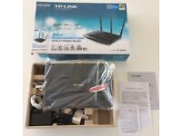 Brand New unopened Wireless Dual Band Gigabit ADSL2+ Modem Router
