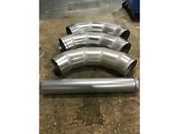 Round Ducting Parts