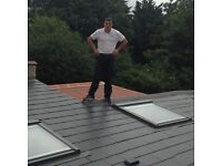 ALL ROOFING WORK AT COMPETITIVE PRICES