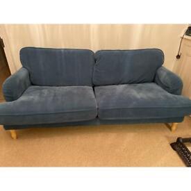 Ikea stocksund 3-seat sofa