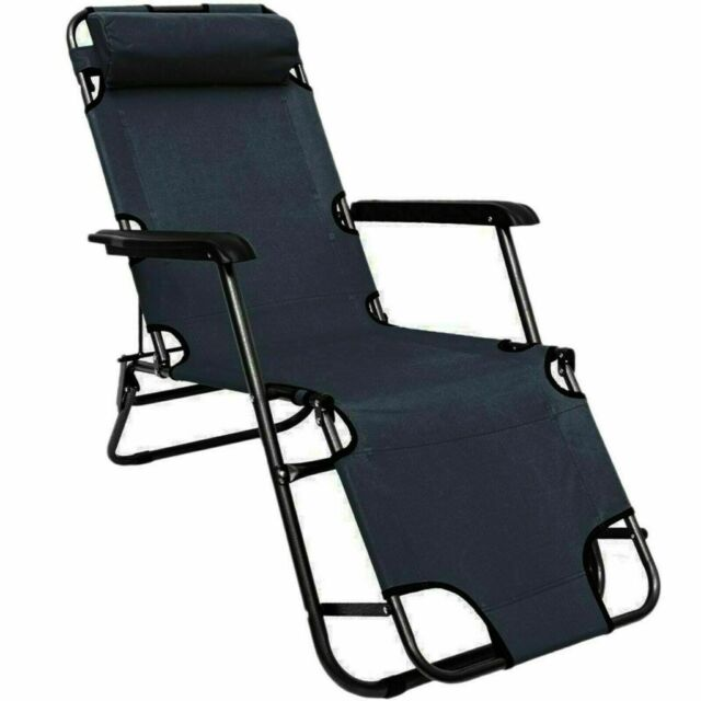 Magnificent New 2X Reclining Sun Lounger In Birmingham City Centre West Midlands Gumtree Caraccident5 Cool Chair Designs And Ideas Caraccident5Info