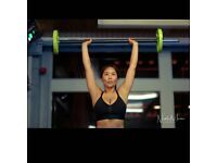 Mobile Female Personal Trainer - Can't get to the gym? Lack motivation? Want a fitness buddy?