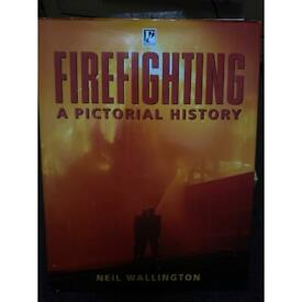 Firefighting a pictorial history