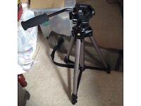 Miranda camera tripod
