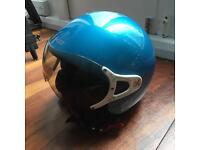 Nexx X60 Ladies Open Face Motorcycle Scooter Helmet 58cm