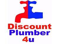 Discount Plumber London 4u