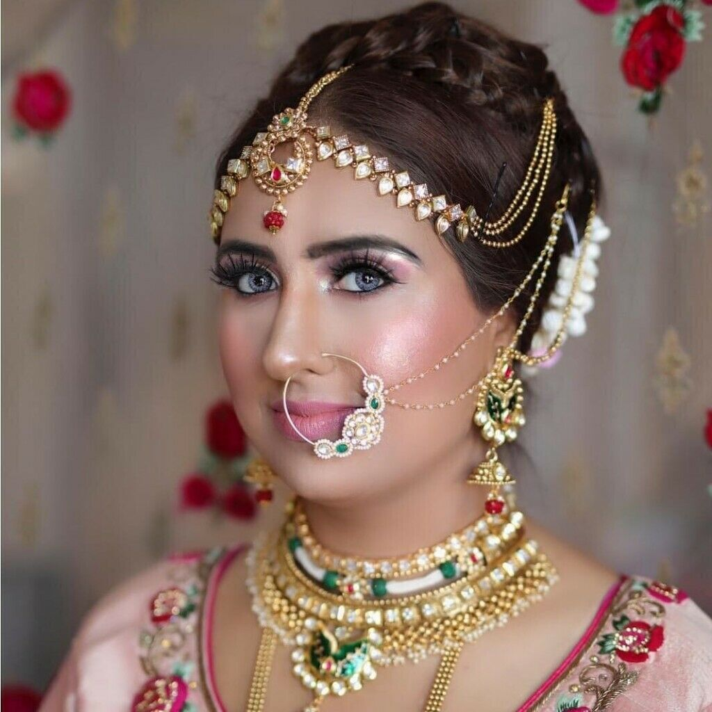 Professional Asian Bridal and Party hair & Makeup Artist | in Coventry, West Midlands | Gumtree