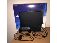 Sony PlayStation 4 500GB - Spares or Repair