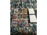 Wii and games bundle