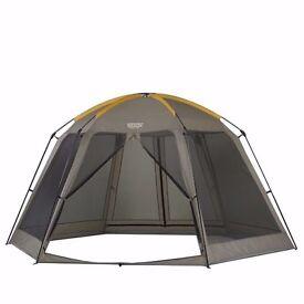 BRAND NEW Screen Sun House Gazebo Shelter
