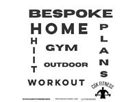 Personal trainer £25 /h (Gatwick - Crawley -Horley - Redhill)