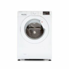 NEW Hoover HL1472D3 Link With One Touch 7kg 1400 Spin Washing Machine