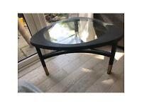 Eames style coffee table