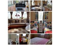 Presthaven Family Caravan Holidays. Beach Location Full Action packed park.