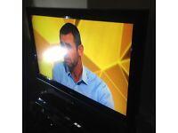 "Perfect 37""LG LCD Hd HDMI Tv"