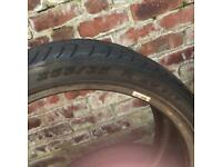 Pirelli P ZERO 255/35/R20 97Y AO 4mm