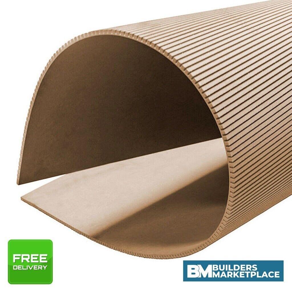 25mm 4ft x 2ft MDF Medium Density Fibreboard 1220mm x 610mm # FREE DELIVERY #