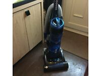 Hoover blaze X display upright vacuum cleaner