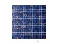 'Tau' High Quality Glass Mosaic Tiles in 330mm x 330mm Sheets - £3 per Sheet