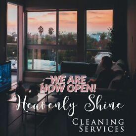 Experienced and reliable cleaners looking for new houses , offices, etc