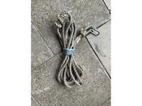 Tow rope 10metre