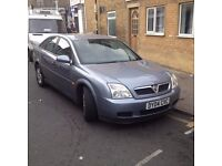 ###QUICKSALE VAUXHALL VECTRA###NO MOT###STARTS AND DRIVES###JUST DRIVE AWAY####