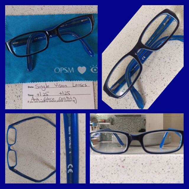 36db57853fb OPSM Kids spectacles +1.25
