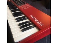 Nord Lead 4 ex display model as NEW. ex display model