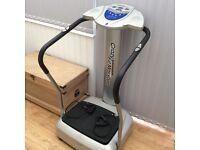Crazyfit massage vibration machine