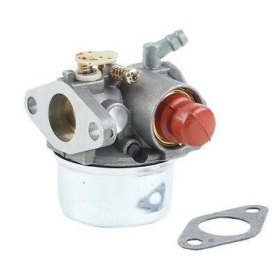 Carburetor Carb For Tecumseh 640350 640303 640271 Sears Craftsman Mower Us Stock