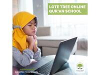 Lote Tree Online Quran School ⭐️⭐️⭐️⭐️⭐️