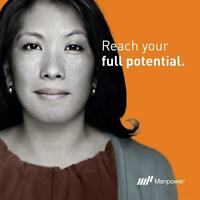 Bilingual Customer Service. Benefits and Pension. Apply Today!