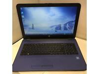 HP 15 Windows 10 Laptop