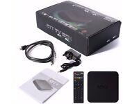 Brand New MXQ S805 Android Smart TV Box Quad Core XBMC Stock Kodi 16 Factory Default Settings