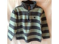 Fat Face Jumper - age 4-5yrs