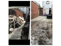 AFFORDABLE RUBBISH REMOVAL / WASTE CLEARANCE GUARANTEED CHEAPEST IN BRISTOL & SURROUNDING!! Skip