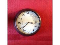 Large Kitchen Clock