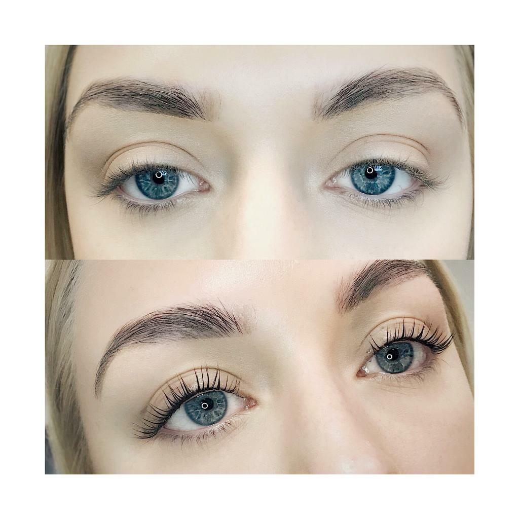 844effe530c LVL Lash Lift | in Newport | Gumtree