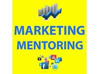 Marketing Mentoring from experienced Consultant